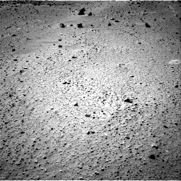 Nasa's Mars rover Curiosity acquired this image using its Right Navigation Camera on Sol 417, at drive 488, site number 18