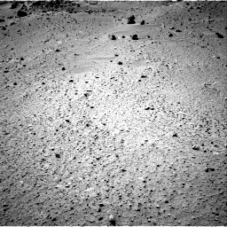 Nasa's Mars rover Curiosity acquired this image using its Right Navigation Camera on Sol 417, at drive 494, site number 18