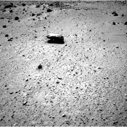 Nasa's Mars rover Curiosity acquired this image using its Right Navigation Camera on Sol 417, at drive 512, site number 18
