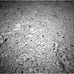 Nasa's Mars rover Curiosity acquired this image using its Right Navigation Camera on Sol 417, at drive 656, site number 18