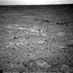 Nasa's Mars rover Curiosity acquired this image using its Right Navigation Camera on Sol 417, at drive 680, site number 18