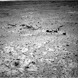 Nasa's Mars rover Curiosity acquired this image using its Right Navigation Camera on Sol 417, at drive 704, site number 18