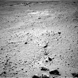Nasa's Mars rover Curiosity acquired this image using its Right Navigation Camera on Sol 417, at drive 758, site number 18