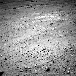 Nasa's Mars rover Curiosity acquired this image using its Right Navigation Camera on Sol 417, at drive 770, site number 18