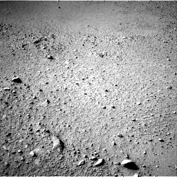 Nasa's Mars rover Curiosity acquired this image using its Right Navigation Camera on Sol 417, at drive 776, site number 18