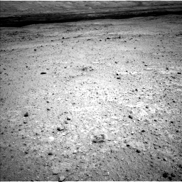 Nasa's Mars rover Curiosity acquired this image using its Left Navigation Camera on Sol 419, at drive 1146, site number 18