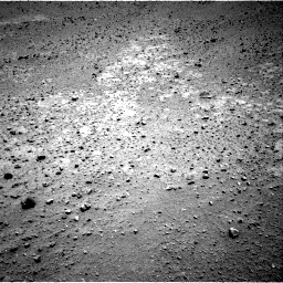 Nasa's Mars rover Curiosity acquired this image using its Right Navigation Camera on Sol 419, at drive 798, site number 18
