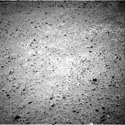 Nasa's Mars rover Curiosity acquired this image using its Right Navigation Camera on Sol 419, at drive 942, site number 18
