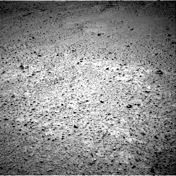 Nasa's Mars rover Curiosity acquired this image using its Right Navigation Camera on Sol 419, at drive 1008, site number 18