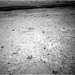 Nasa's Mars rover Curiosity acquired this image using its Right Navigation Camera on Sol 419, at drive 1146, site number 18