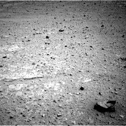 Nasa's Mars rover Curiosity acquired this image using its Right Navigation Camera on Sol 419, at drive 1158, site number 18