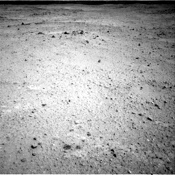 Nasa's Mars rover Curiosity acquired this image using its Right Navigation Camera on Sol 419, at drive 1206, site number 18