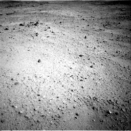 Nasa's Mars rover Curiosity acquired this image using its Right Navigation Camera on Sol 419, at drive 1242, site number 18