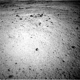 Nasa's Mars rover Curiosity acquired this image using its Right Navigation Camera on Sol 419, at drive 1260, site number 18