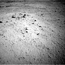 Nasa's Mars rover Curiosity acquired this image using its Right Navigation Camera on Sol 419, at drive 1296, site number 18