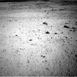 Nasa's Mars rover Curiosity acquired this image using its Right Navigation Camera on Sol 419, at drive 1314, site number 18