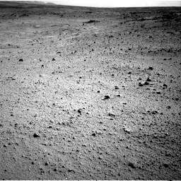 Nasa's Mars rover Curiosity acquired this image using its Right Navigation Camera on Sol 419, at drive 1350, site number 18