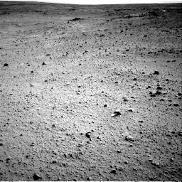 Nasa's Mars rover Curiosity acquired this image using its Right Navigation Camera on Sol 419, at drive 1362, site number 18