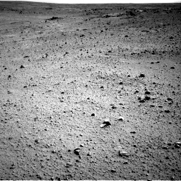 Nasa's Mars rover Curiosity acquired this image using its Right Navigation Camera on Sol 419, at drive 1368, site number 18