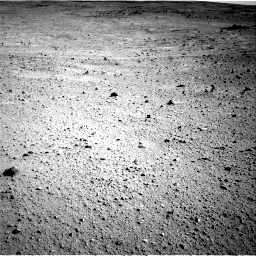 Nasa's Mars rover Curiosity acquired this image using its Right Navigation Camera on Sol 419, at drive 1380, site number 18