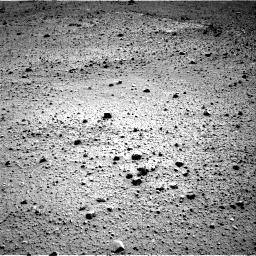 Nasa's Mars rover Curiosity acquired this image using its Right Navigation Camera on Sol 419, at drive 1392, site number 18