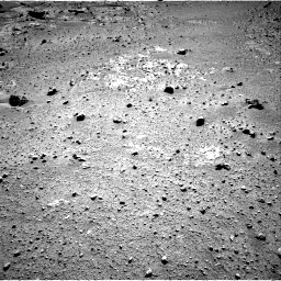 Nasa's Mars rover Curiosity acquired this image using its Right Navigation Camera on Sol 422, at drive 72, site number 19
