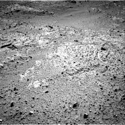Nasa's Mars rover Curiosity acquired this image using its Right Navigation Camera on Sol 422, at drive 138, site number 19