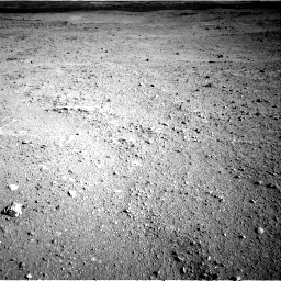 Nasa's Mars rover Curiosity acquired this image using its Right Navigation Camera on Sol 422, at drive 204, site number 19