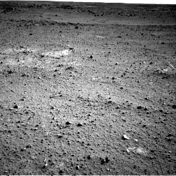 Nasa's Mars rover Curiosity acquired this image using its Right Navigation Camera on Sol 422, at drive 228, site number 19