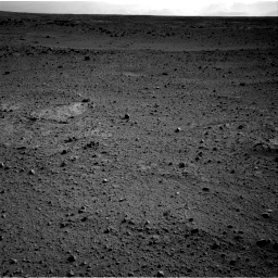 Nasa's Mars rover Curiosity acquired this image using its Right Navigation Camera on Sol 422, at drive 246, site number 19
