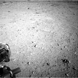 Nasa's Mars rover Curiosity acquired this image using its Right Navigation Camera on Sol 422, at drive 264, site number 19