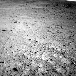 Nasa's Mars rover Curiosity acquired this image using its Right Navigation Camera on Sol 422, at drive 300, site number 19