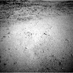 Nasa's Mars rover Curiosity acquired this image using its Left Navigation Camera on Sol 424, at drive 728, site number 19