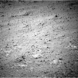 Nasa's Mars rover Curiosity acquired this image using its Right Navigation Camera on Sol 424, at drive 470, site number 19