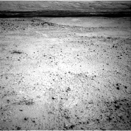 Nasa's Mars rover Curiosity acquired this image using its Right Navigation Camera on Sol 424, at drive 488, site number 19