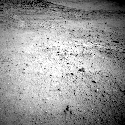 Nasa's Mars rover Curiosity acquired this image using its Right Navigation Camera on Sol 424, at drive 548, site number 19