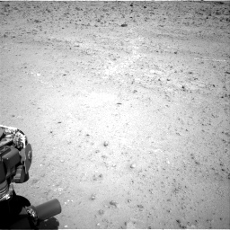 Nasa's Mars rover Curiosity acquired this image using its Right Navigation Camera on Sol 424, at drive 620, site number 19