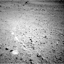 Nasa's Mars rover Curiosity acquired this image using its Right Navigation Camera on Sol 424, at drive 644, site number 19