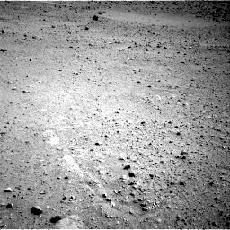 Nasa's Mars rover Curiosity acquired this image using its Right Navigation Camera on Sol 424, at drive 650, site number 19