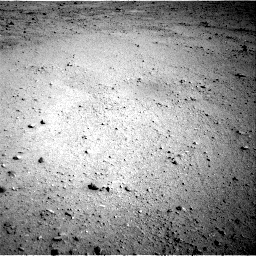 Nasa's Mars rover Curiosity acquired this image using its Right Navigation Camera on Sol 424, at drive 674, site number 19