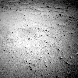 Nasa's Mars rover Curiosity acquired this image using its Right Navigation Camera on Sol 424, at drive 692, site number 19