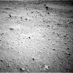 Nasa's Mars rover Curiosity acquired this image using its Right Navigation Camera on Sol 424, at drive 710, site number 19