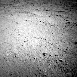 Nasa's Mars rover Curiosity acquired this image using its Right Navigation Camera on Sol 424, at drive 728, site number 19