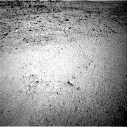 Nasa's Mars rover Curiosity acquired this image using its Right Navigation Camera on Sol 424, at drive 746, site number 19