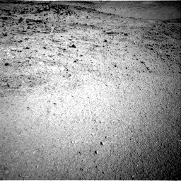 Nasa's Mars rover Curiosity acquired this image using its Right Navigation Camera on Sol 424, at drive 764, site number 19