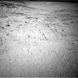 Nasa's Mars rover Curiosity acquired this image using its Right Navigation Camera on Sol 424, at drive 782, site number 19