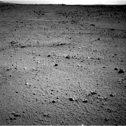 Nasa's Mars rover Curiosity acquired this image using its Right Navigation Camera on Sol 424, at drive 800, site number 19