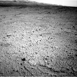 Nasa's Mars rover Curiosity acquired this image using its Right Navigation Camera on Sol 424, at drive 890, site number 19