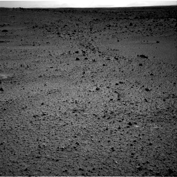 Nasa's Mars rover Curiosity acquired this image using its Right Navigation Camera on Sol 424, at drive 908, site number 19