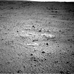 Nasa's Mars rover Curiosity acquired this image using its Right Navigation Camera on Sol 424, at drive 926, site number 19